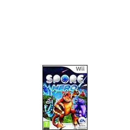 Spore: Hero (Wii)