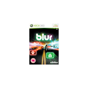 Photo of Blur (XBOX 360) Video Game
