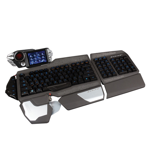 S.T.R.I.K.E. 7 Gaming Keyboard