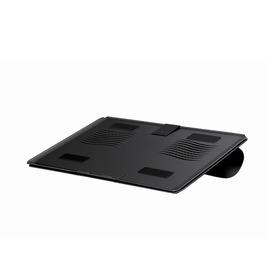 Go Riser Laptop Stand - Black