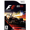 Photo of F1 2009: Formula One (Wii) Video Game