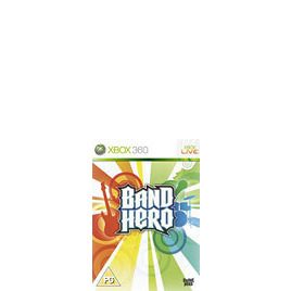Band Hero - Game Only (Xbox 360) Reviews