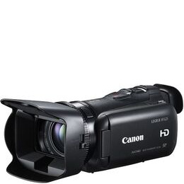Canon LEGRIA HF G25 Reviews