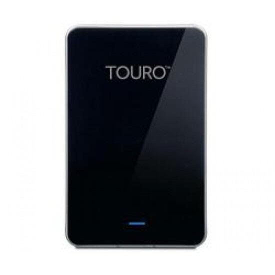 Hitachi Touro 0S03560 Mobile Pro HTOLMEA10001BBB 1TB