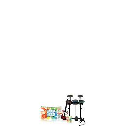 Band Hero - Band Bundle (Xbox 360) Reviews