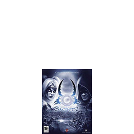 Sacred 2: Fallen Angel: Collectors Edition (PC)