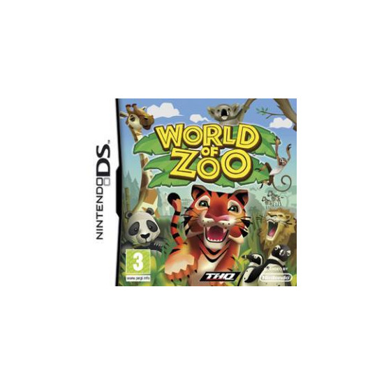 World of Zoo (DS)