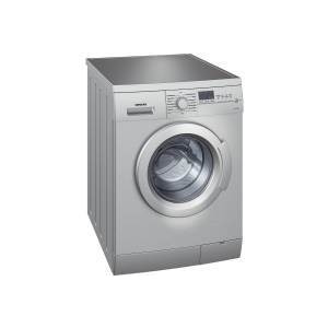 Photo of Siemens WM12E46SGB Washing Machine