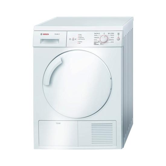 Bosch WTE84104GB