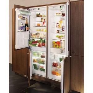 Photo of Liebherr SBS57I3 Fridge Freezer