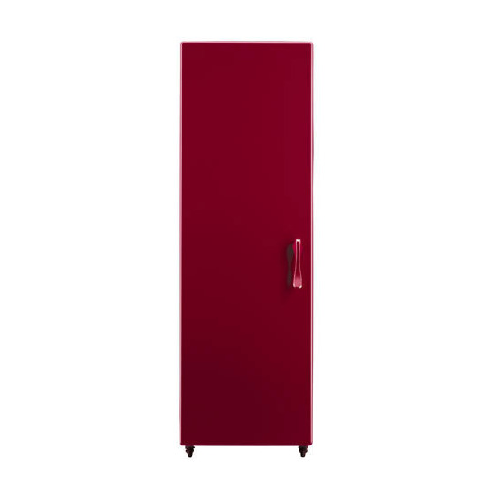 Smeg FPD34RS-1 Piano design (Red + Left Hinge)
