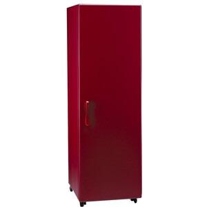 Photo of Smeg FPD34RD-1 Piano Design (Red + Right Hinge) Fridge Freezer