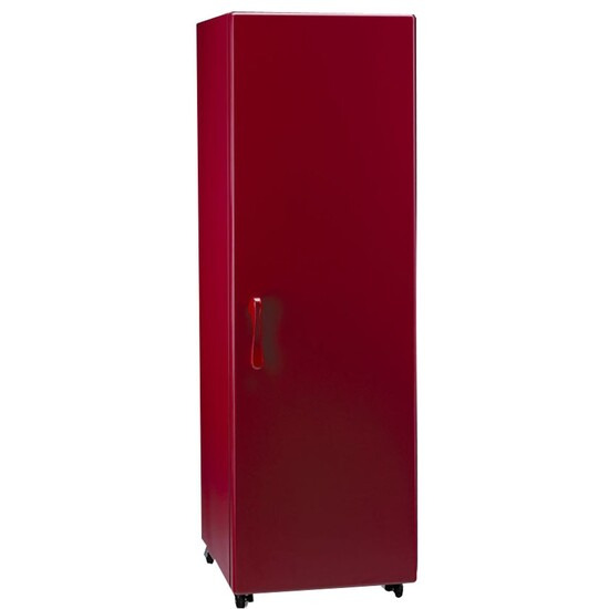 Smeg FPD34RD-1 Piano design (Red + Right Hinge)
