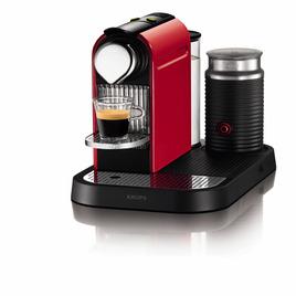 Nespresso  Krups XN710640 Reviews