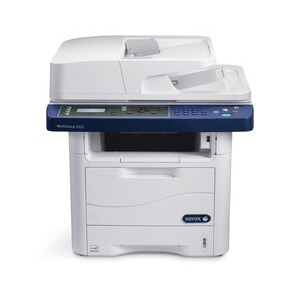 Photo of Xerox WorkCentre 3325 Printer