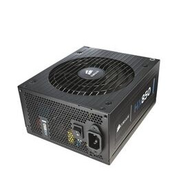 Corsair Professional Series HX850 80PLUS
