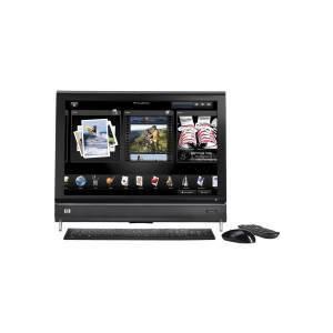 Photo of HP IQ545 Desktop Computer