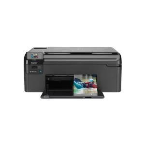 Photo of HP Photosmart Wireless All-In-One Printer (Q8444B) Printer