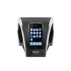 Photo of Pansonic SC-SP100 iPod Dock