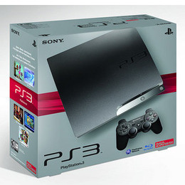 Sony PlayStation 3 (PS3) Slim 250GB Reviews
