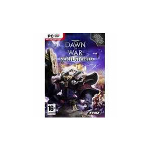 Photo of Warhammer 40,000: Dawn Of War: Soulstorm (PC) Video Game
