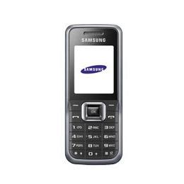 Samsung E2100 Black Reviews
