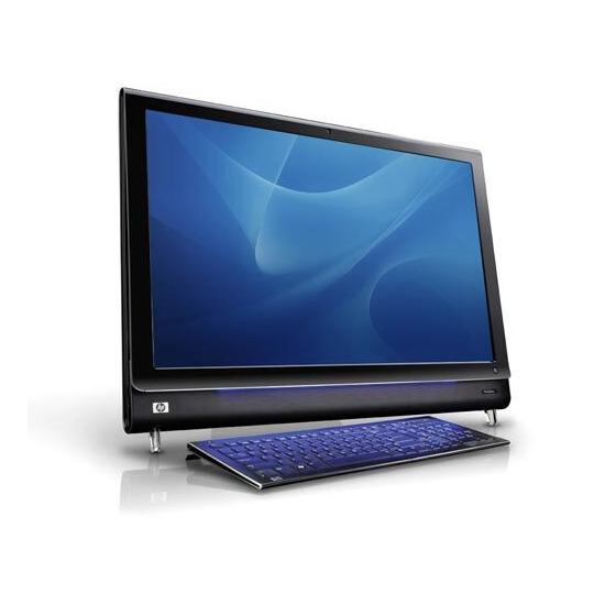 HP TouchSmart IQ845uk