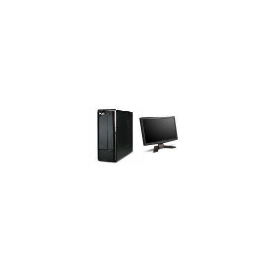 Acer X3810 X203HQB
