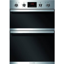 Baumatic BO992SS Electric Double Oven Reviews