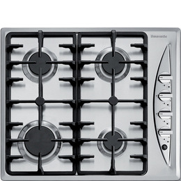 Baumatic B60.3SS 60cm Gas Hob Reviews