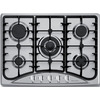 Photo of Baumatic B68.1SS 70CM Gas Hob Hob