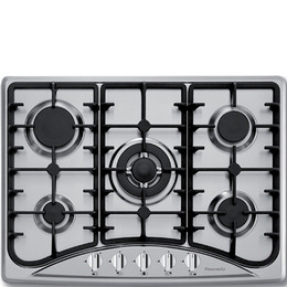 Baumatic B68.1SS 70cm Gas Hob Reviews