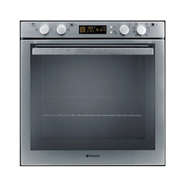 Hotpoint OS897DPIX Pyrolytic Single Oven Reviews