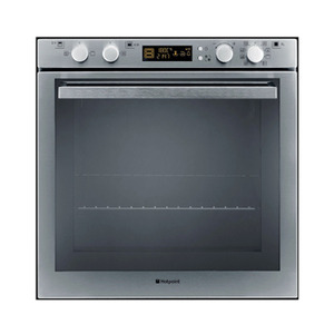 Photo of Hotpoint OS897DPIX Pyrolytic Single Oven Oven