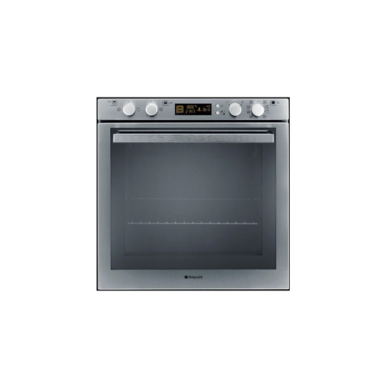 Hotpoint OS897DPIX Pyrolytic Single Oven