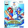 Photo of Mario & Sonic At The Olympic Winter Games (Wii) Video Game