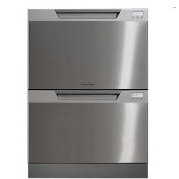 Fisher& Paykel DD60DCHX6 DishDrawer Reviews