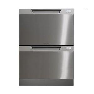 Photo of Fisher& Paykel DD60DCHX6 DISHDRAWER Dishwasher
