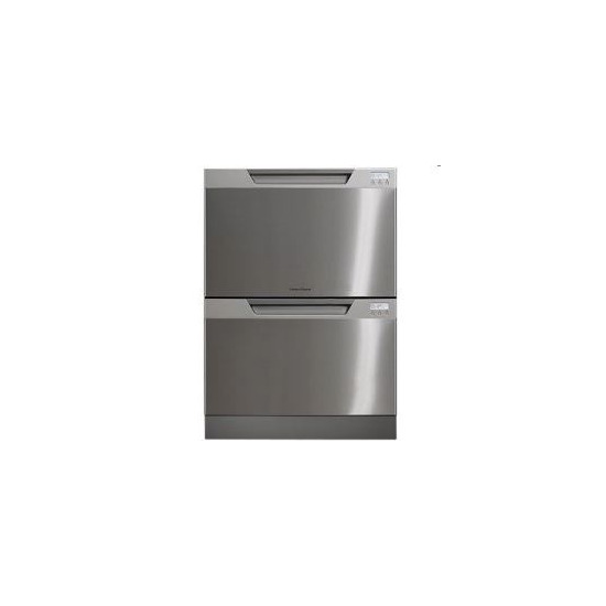 Fisher& Paykel DD60DCHX6 DishDrawer