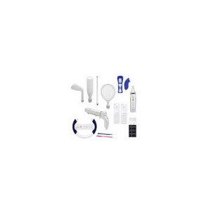 Photo of Dream Gear 15 In 1 Players Kit For Wii Games Console Accessory