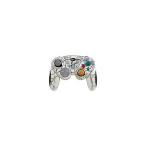 Photo of Dream Gear I.Glow Wireless CONTR(Without Rumble) For GameCube/Wiioller  Games Console Accessory