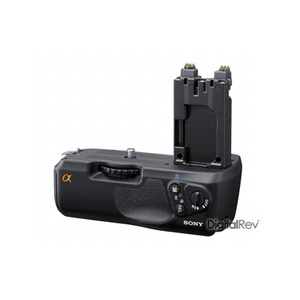 Photo of Sony VG-B50AM Battery Grip Camera and Camcorder Battery