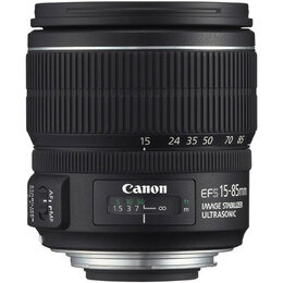 Canon EF-S 15-85mm f/3.5-5.6 IS USM Reviews