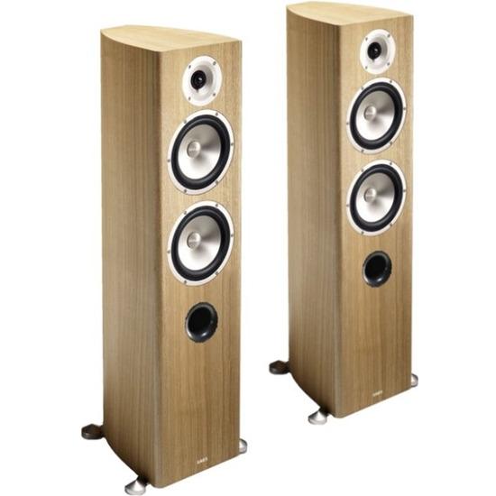Acoustic Energy Radiance 2