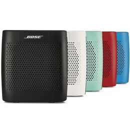 Bose SoundLink Colour Reviews