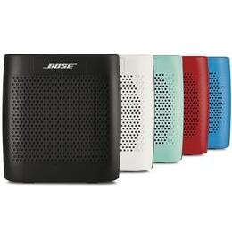 Bose SoundLink Colour Reviews
