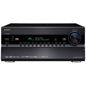 Photo of Onkyo PRSC5507 AV Network Pre-Amp Controller Amplifier