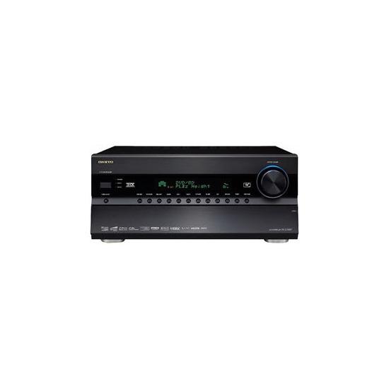 Onkyo PRSC5507 AV Network Pre-Amp Controller
