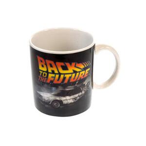 Photo of Back To The Future Mug Gadget