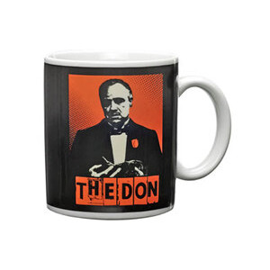 Photo of The Godfather Mug Dinnerware